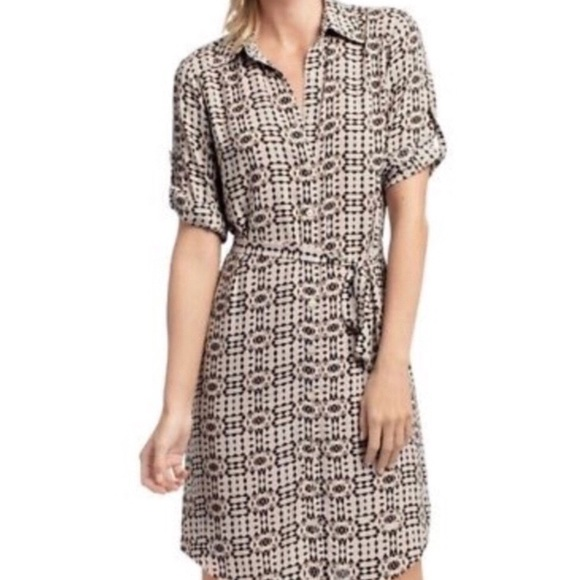 CAbi Dresses & Skirts - CAbi Colony Club  Shirtdress
